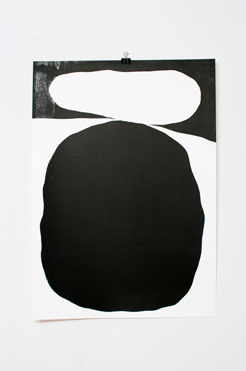 Ninasagt – Emil Kozak, Untitled