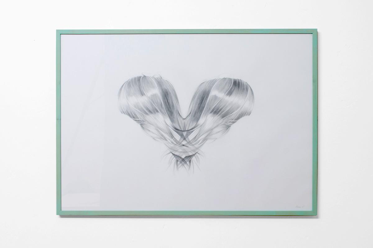 Ninasagt – Oriana Fenwick, Hybrid II (Hair mirrored)
