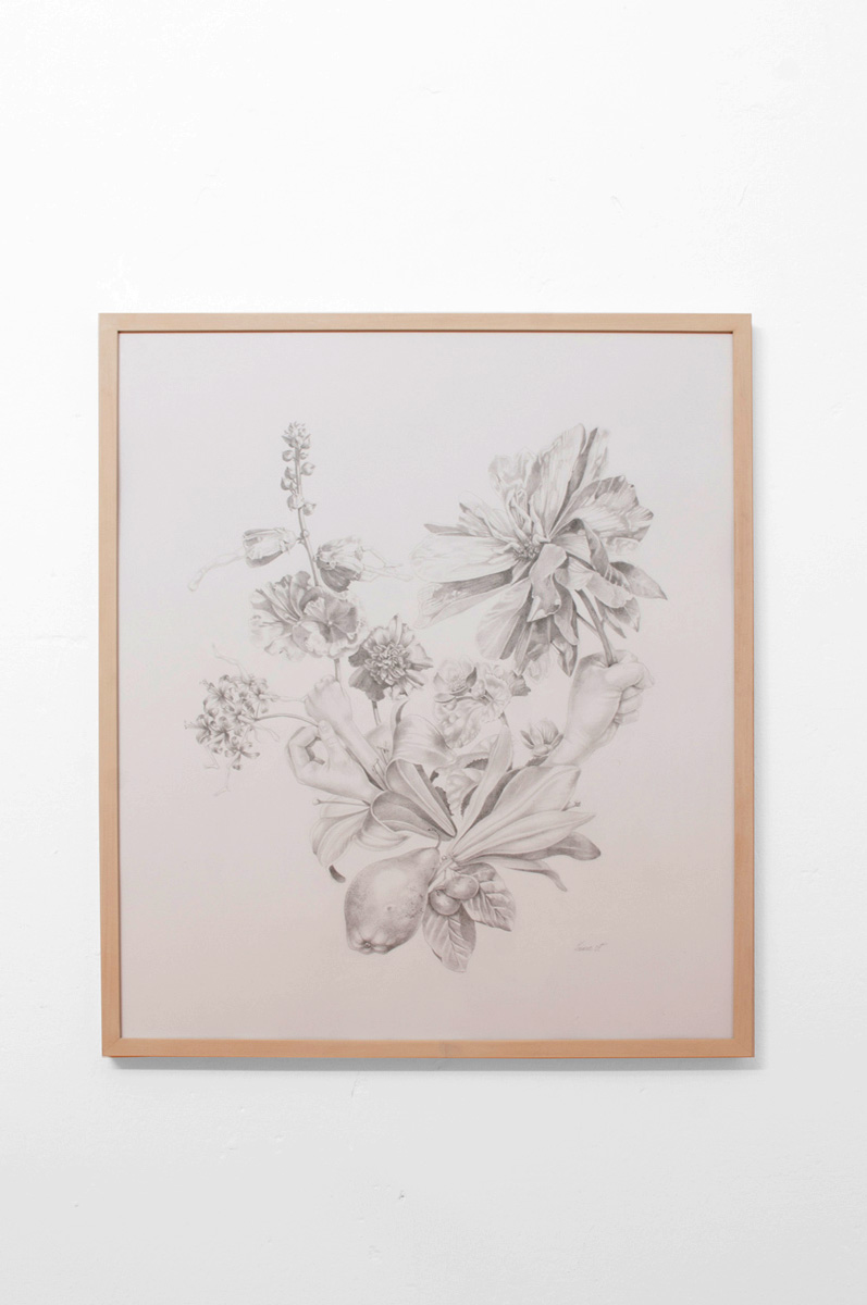 Ninasagt – Oriana Fenwick, Hybrid I (Plants)