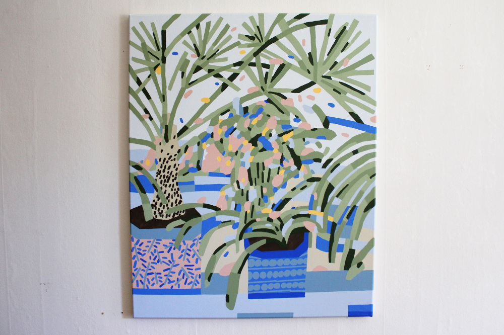 Ninasagt – Karl-Joel Lrsn, Untitled