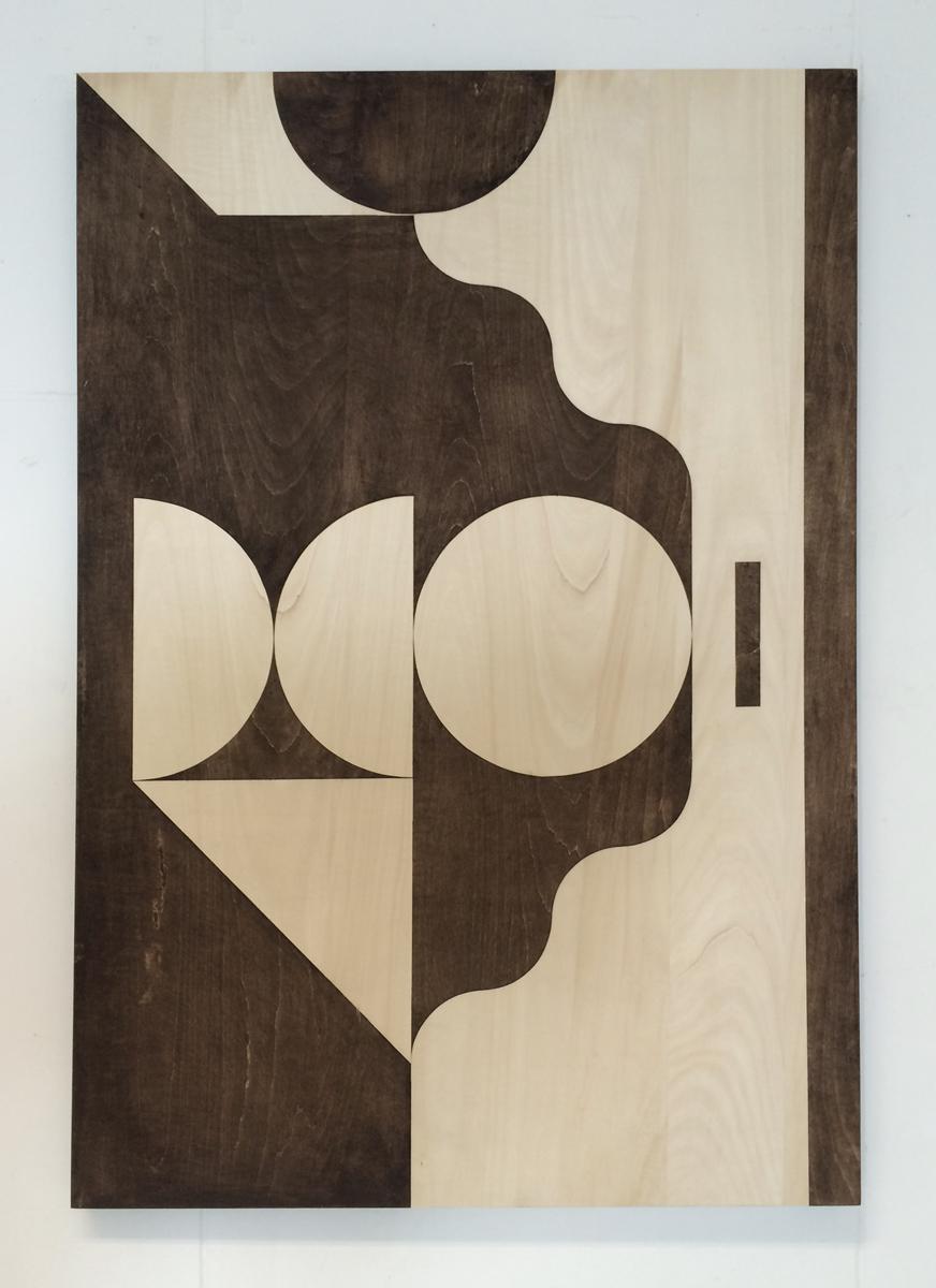 Ninasagt – Louis Reith, Untitled