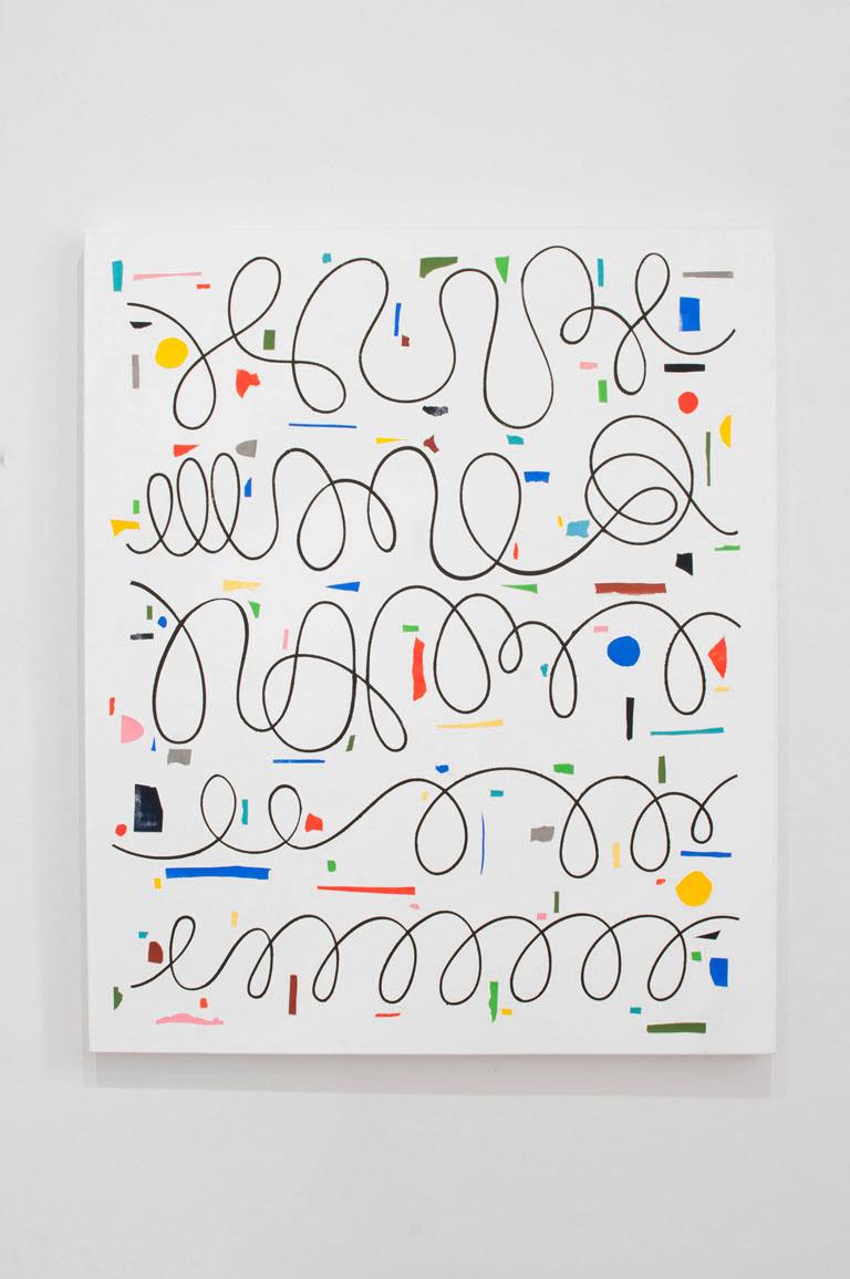Ninasagt – Jonathan Calugi, Jazz 2