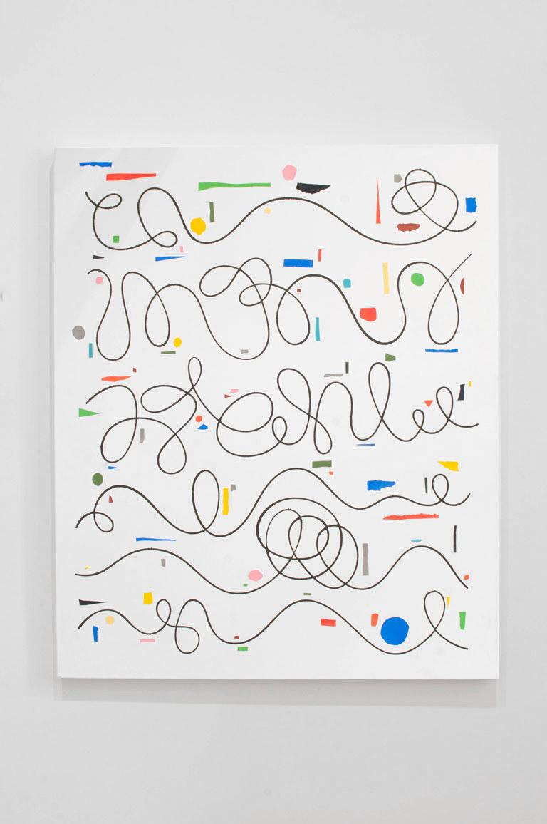 Ninasagt – Jonathan Calugi, Jazz 1