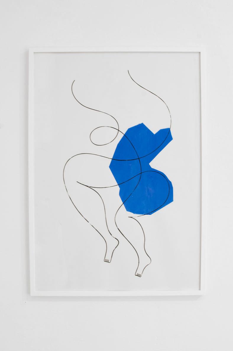 Ninasagt – Jonathan Calugi, Dancer No. 1