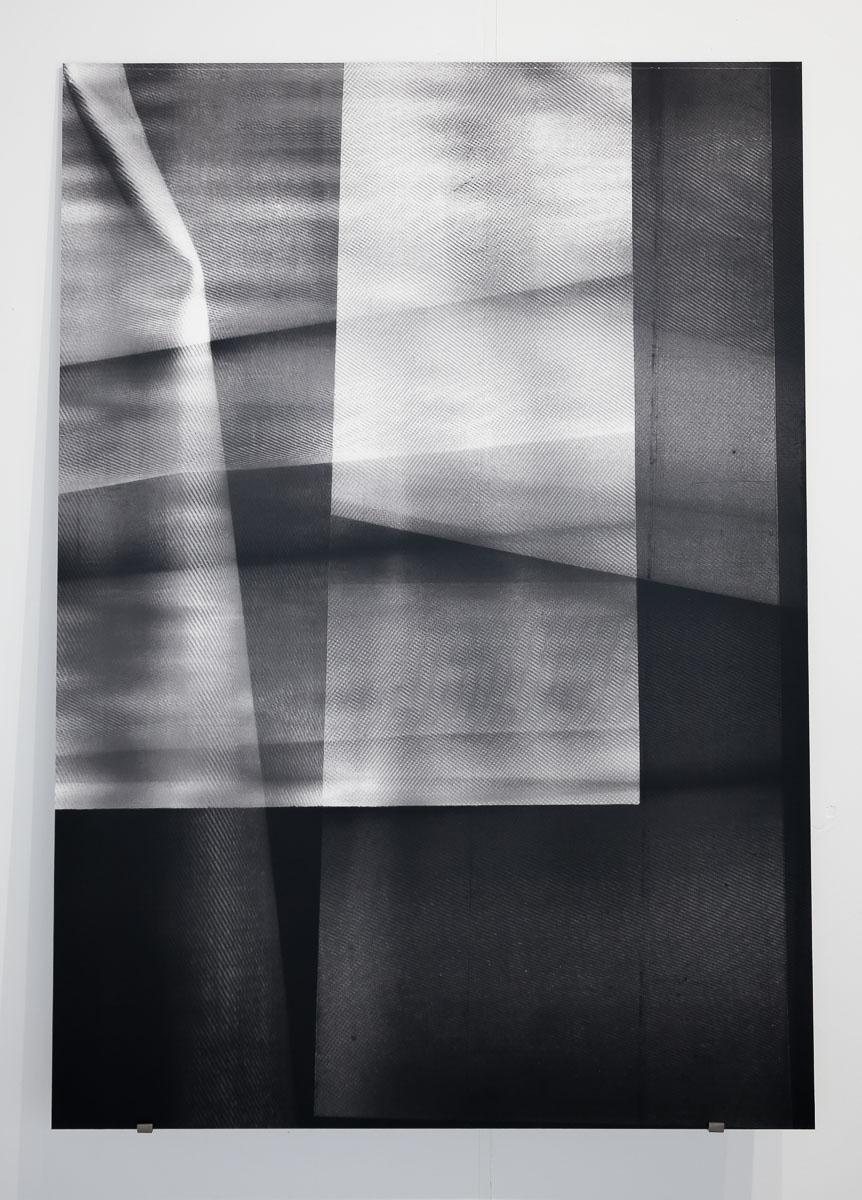 Ninasagt – Berit Schneidereit, Layers No. 2