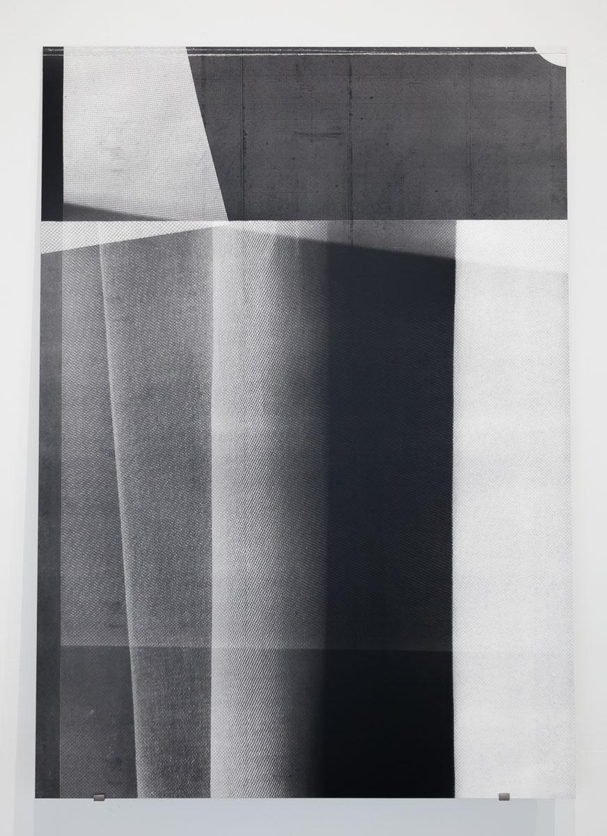 Ninasagt – Berit Schneidereit, Layers No. 3,