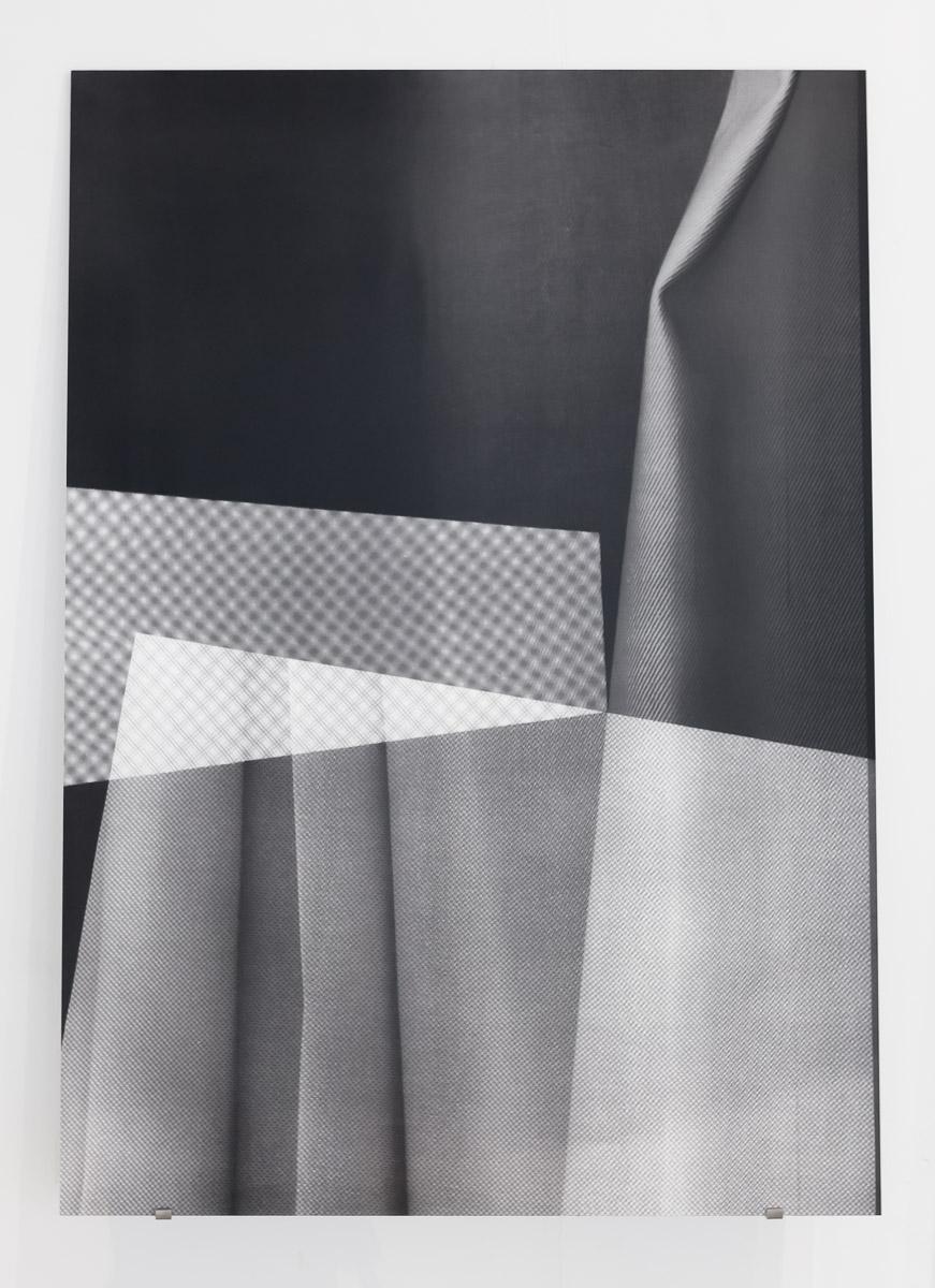 Ninasagt – Berit Schneidereit, Layers No. 6