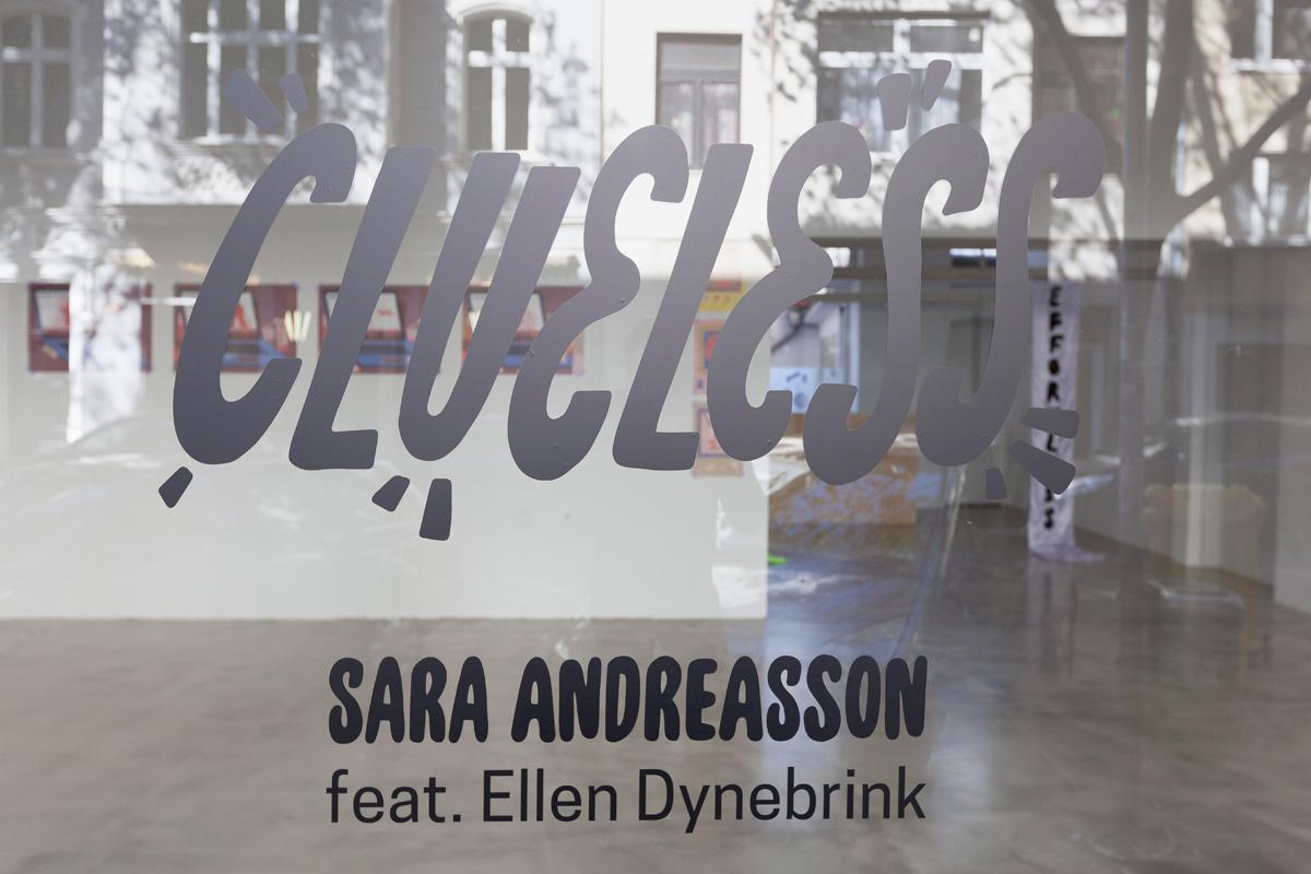 Ninasagt – Clueless, sara-andreasson-clueless