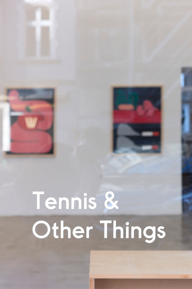 Ninasagt – Tennis & Other Things, tom-guilmard_tennis-otherthings_2019_6
