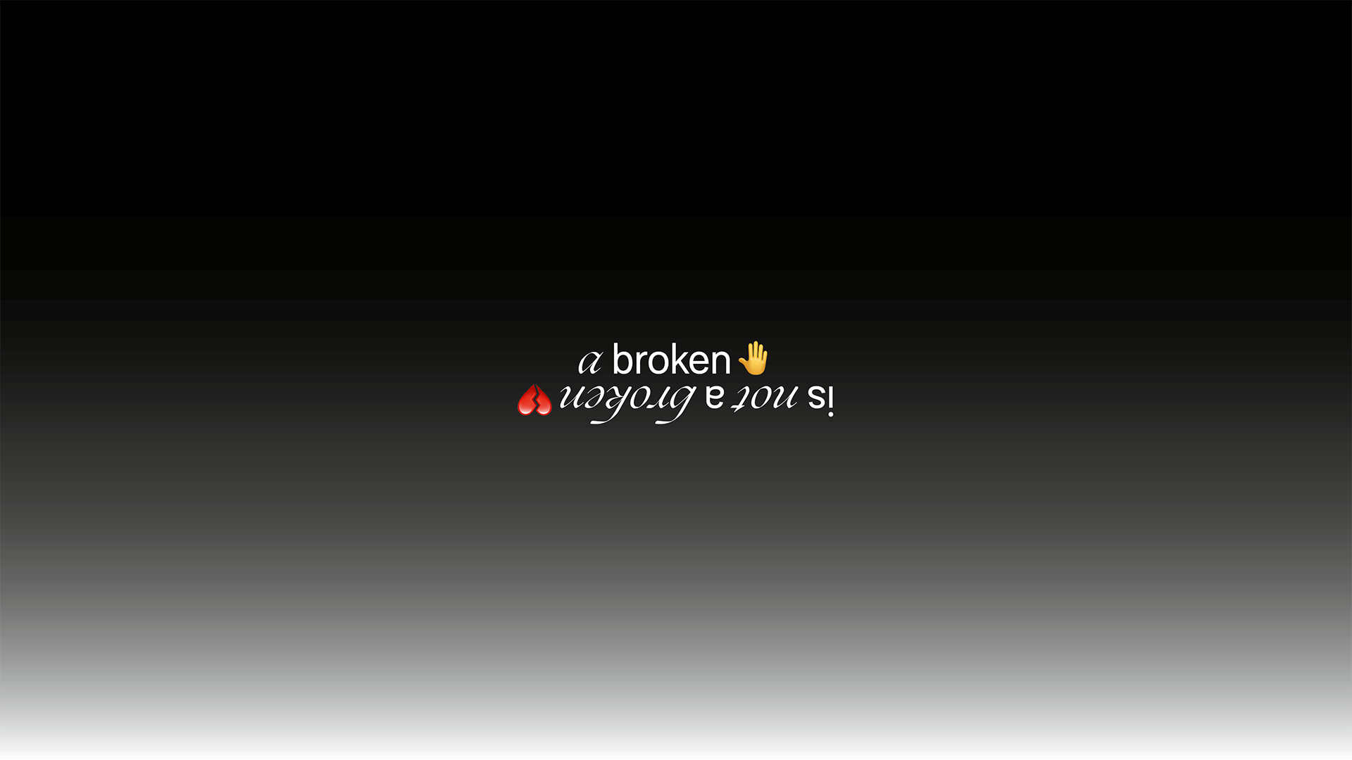 Ninasagt – A broken hand is not a broken heart – A Studio Trouble Showcase, 190822_ninasagt_jenne_exhibition_rz_facebook_event_header