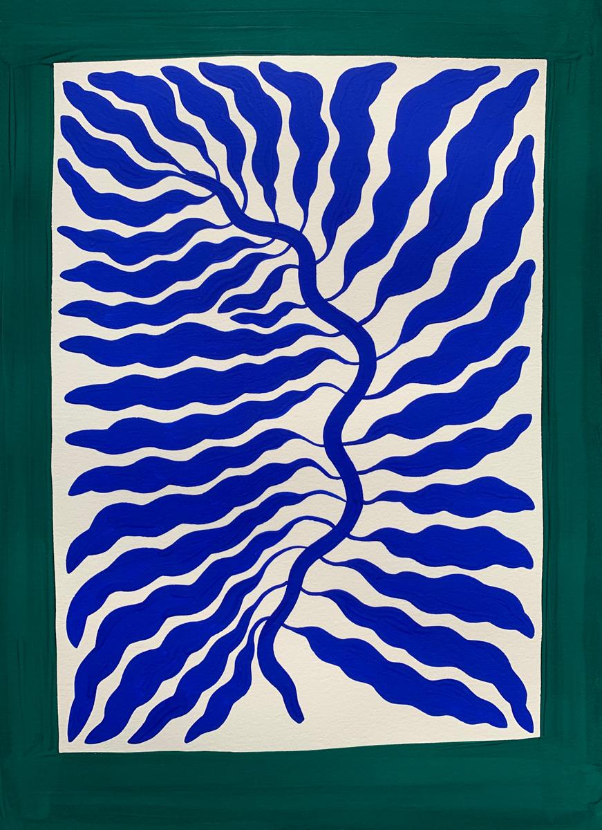 Ninasagt – Colour Studies, linnea-seite-insta