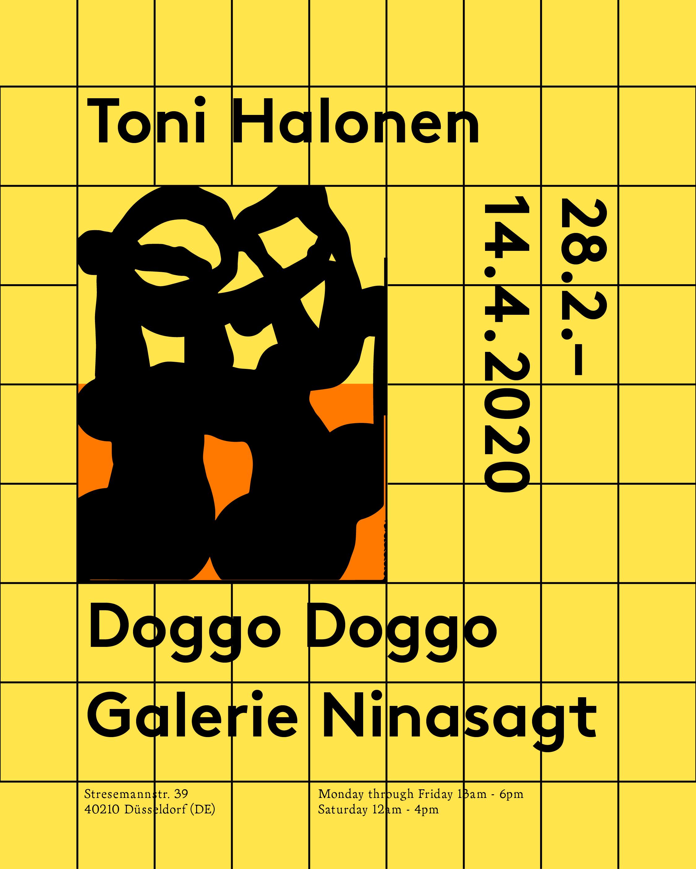 Ninasagt – Doggo Doggo, toni-digital