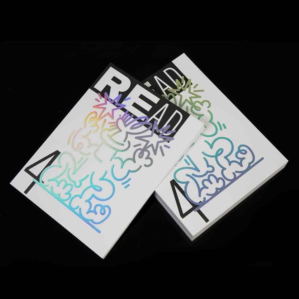 Ninasagt – Jordy illustrates READ Magazine, 11990606_10154247025223102_3102553669799530328_n