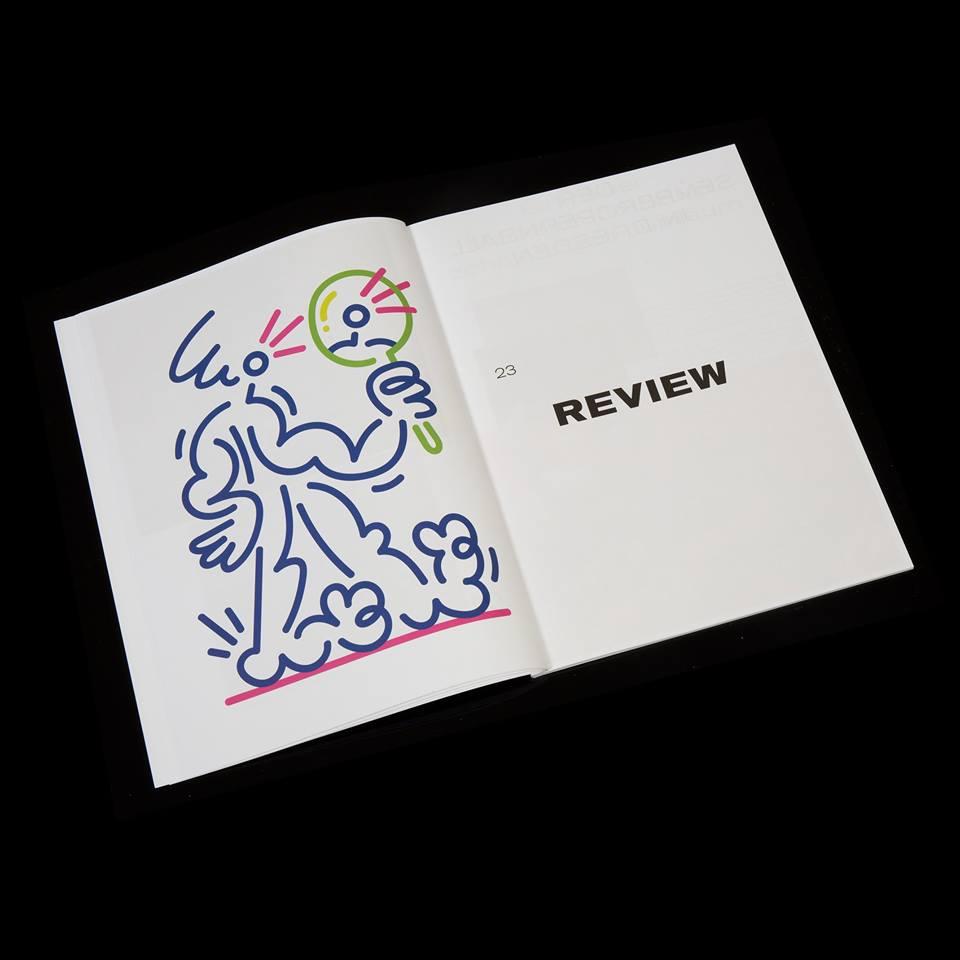Ninasagt – Jordy illustrates READ Magazine, 12107106_10153495711051281_841157962720661974_n