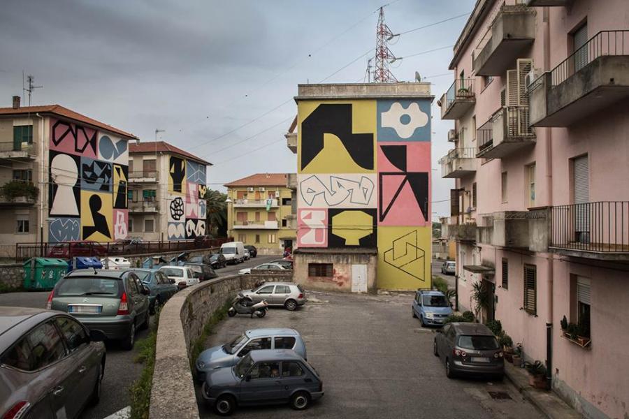 Ninasagt – Jeroen, Italy, universal language