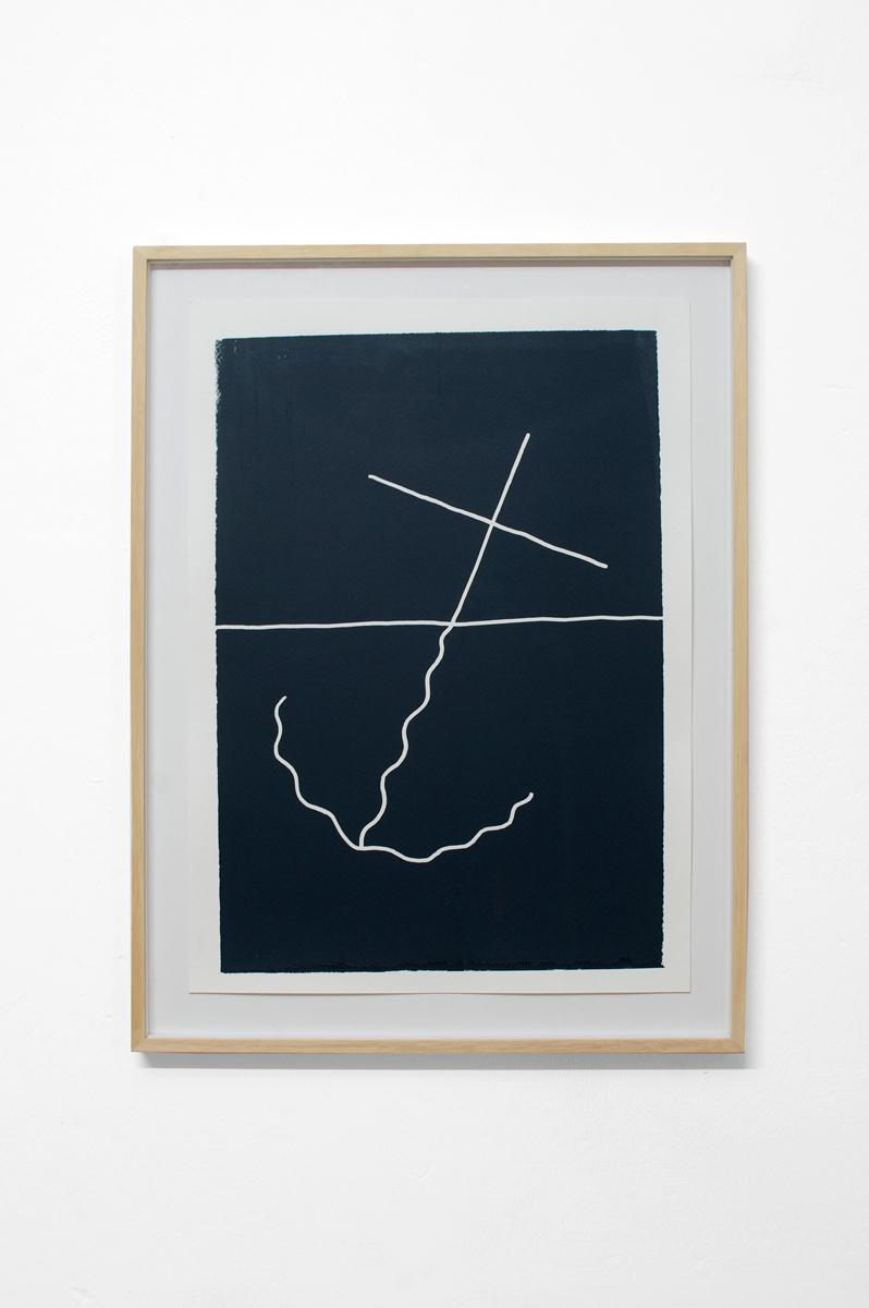 Ninasagt – 'FLAT OUT' by Jean Jullien, Untitled