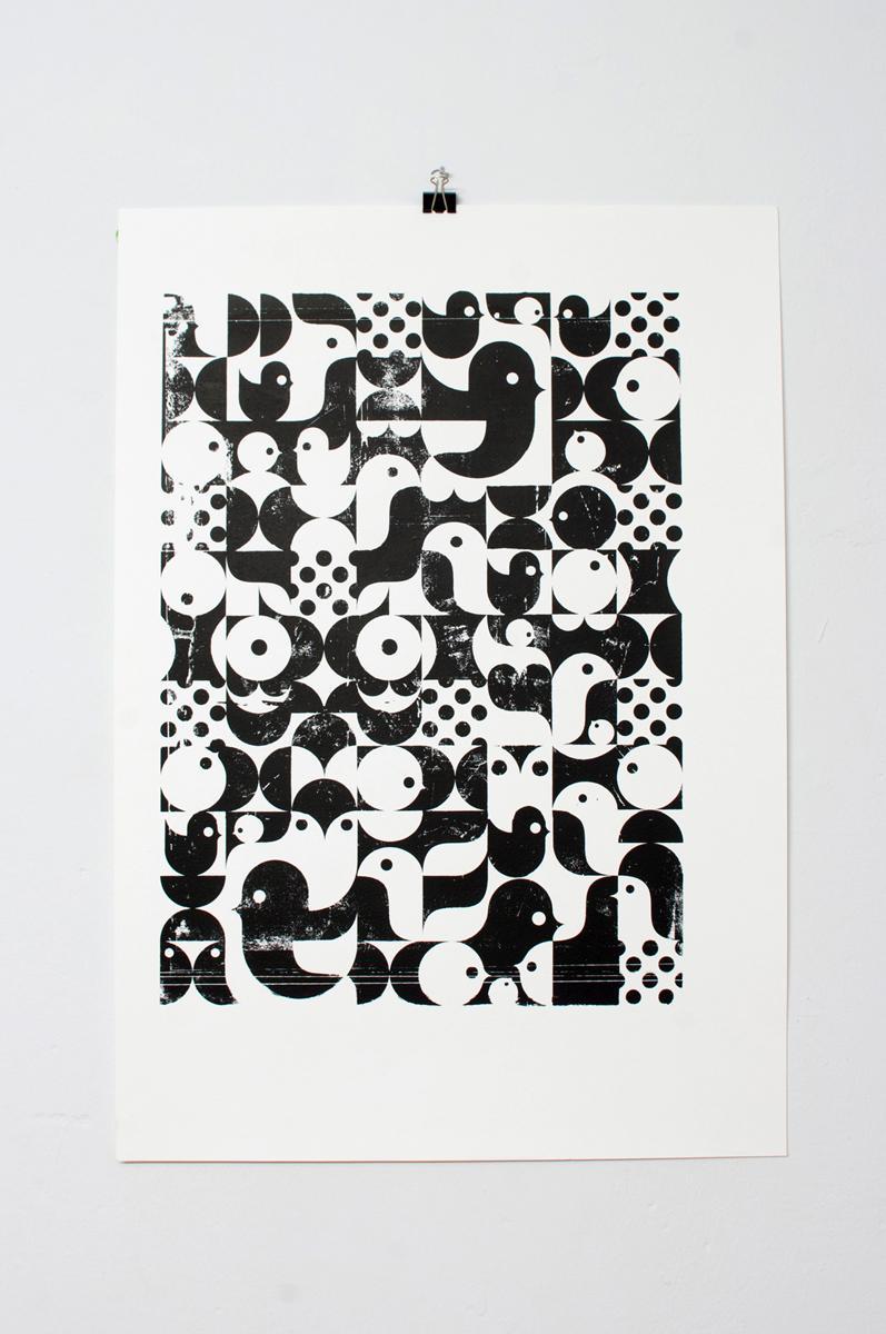 Ninasagt – Toni Halonen, Untitled