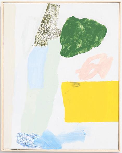 Ninasagt – Plant Related Paintings, ninasagt_clementmancini_07-glhf-1-artsy
