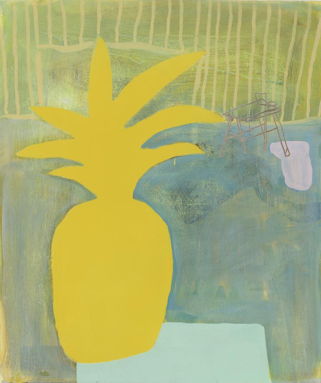 Ninasagt – Jordy illustrates READ Magazine, lemonade-please