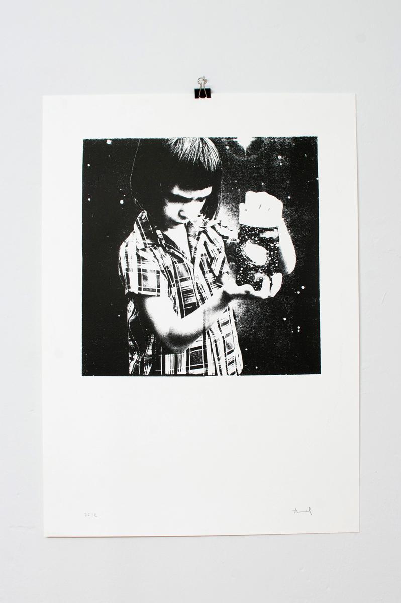Ninasagt – Glitch, Untitled