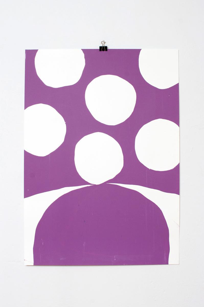 Ninasagt – Peter Judson, Untitled