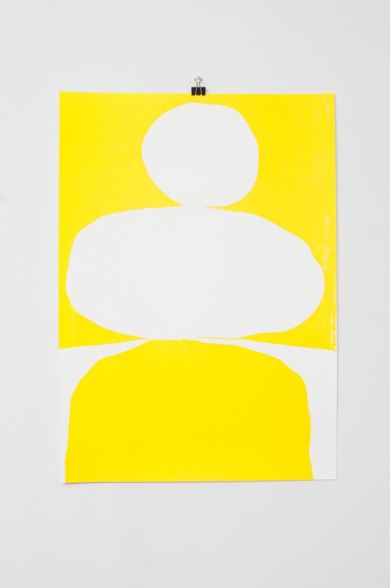 Ninasagt – 'Klokslag' a solo show by Jordy van den Nieuwendijk at Kunsthal Rotterdam, Untitled