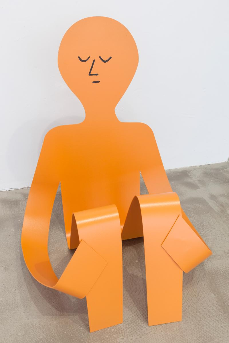 Ninasagt – Künstler, Nico