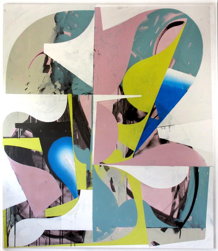 Ninasagt – Parco Zagnoli, Untitled