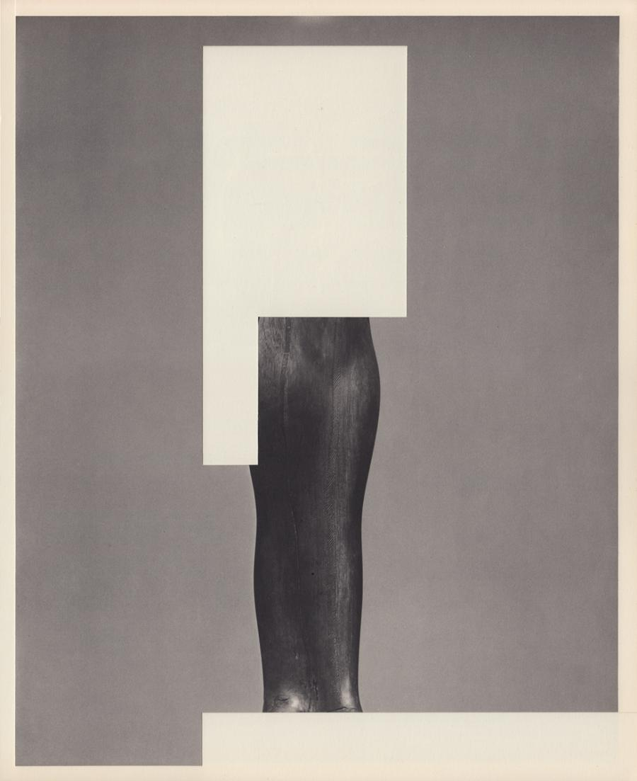 Ninasagt – Louis Reith, Untitled