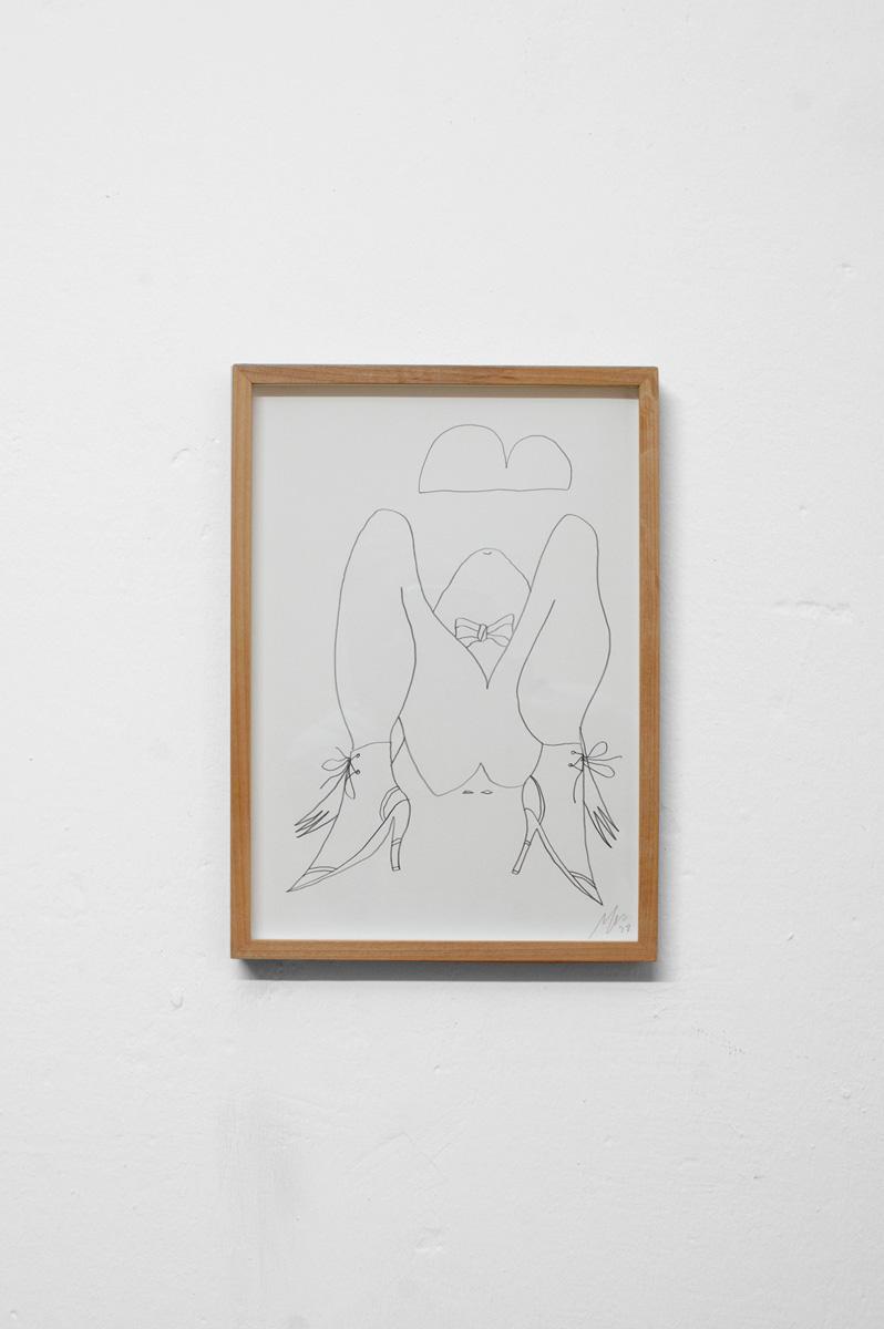 Ninasagt – Merijn Hos, Untitled