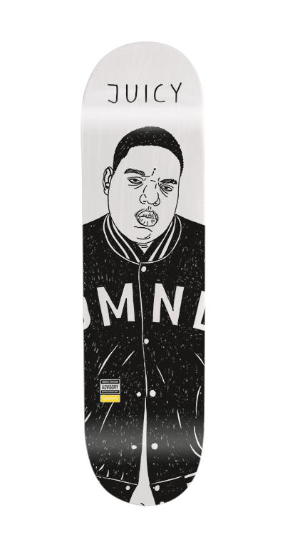 Ninasagt – Artists, Rap Idols